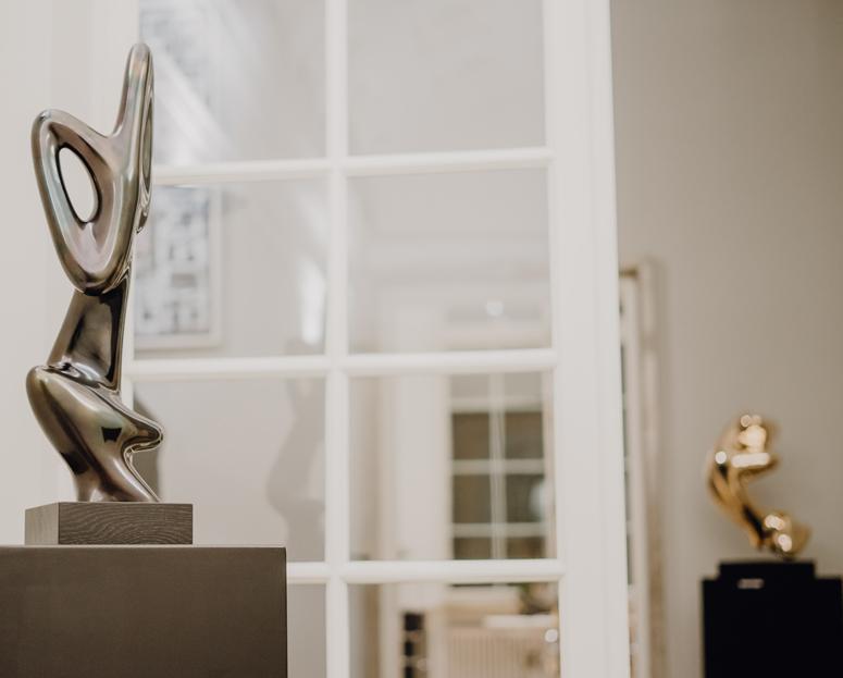 Skulpturen M. Pürthner