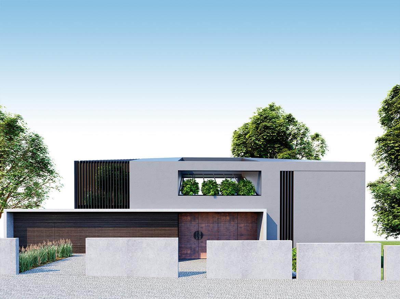 Villa R2